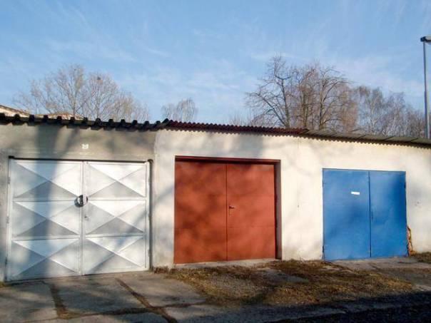Prodej garáže Ostatní, Ostrava - Poruba, foto 1 Reality, Parkování, garáže | spěcháto.cz - bazar, inzerce