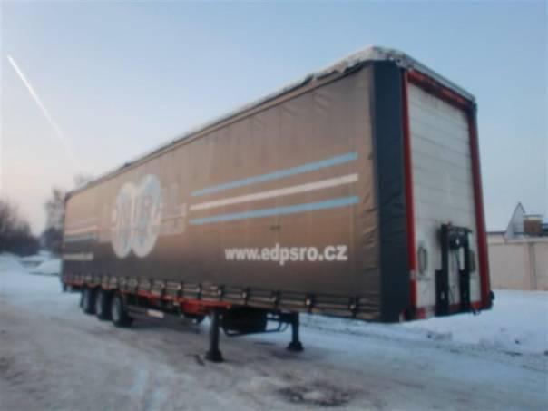 SPA 3/E (ID 8726), foto 1 Užitkové a nákladní vozy, Přívěsy a návěsy | spěcháto.cz - bazar, inzerce zdarma
