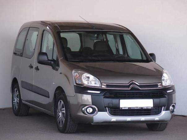 Citroën Berlingo 1.6 HDI 75, foto 1 Auto – moto , Automobily | spěcháto.cz - bazar, inzerce zdarma