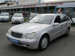 Mercedes-Benz Třída C 200 T Cdi , Auto – moto , Automobily  | spěcháto.cz - bazar, inzerce zdarma