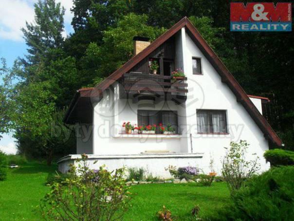 Prodej chaty, Hlavatce, foto 1 Reality, Chaty na prodej | spěcháto.cz - bazar, inzerce