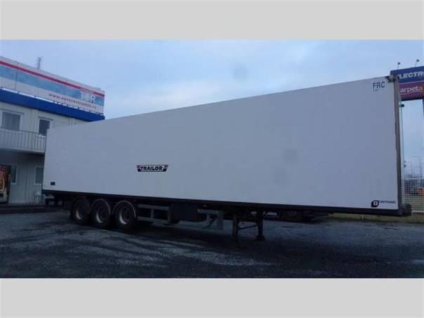 PV-04-NNP  IZOTRMICKÁ SKŘÍŇ, foto 1 Užitkové a nákladní vozy, Přívěsy a návěsy | spěcháto.cz - bazar, inzerce zdarma
