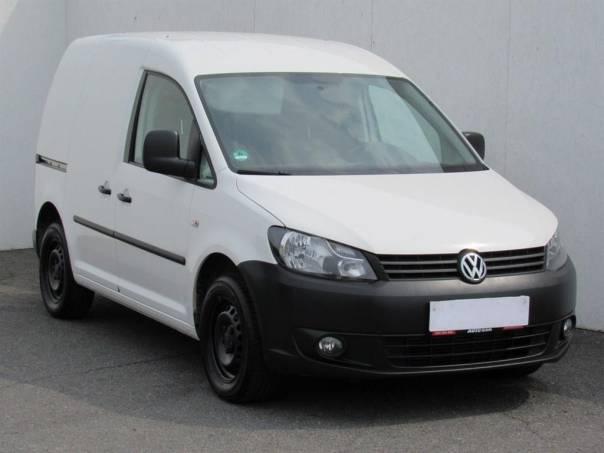 Volkswagen Caddy  1.6 TDI, Serv.kniha, foto 1 Užitkové a nákladní vozy, Do 7,5 t | spěcháto.cz - bazar, inzerce zdarma