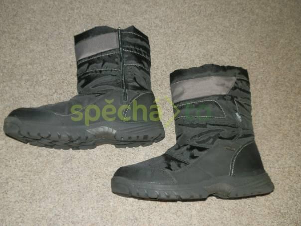 Zimní obuv vel.45 5de67c807d