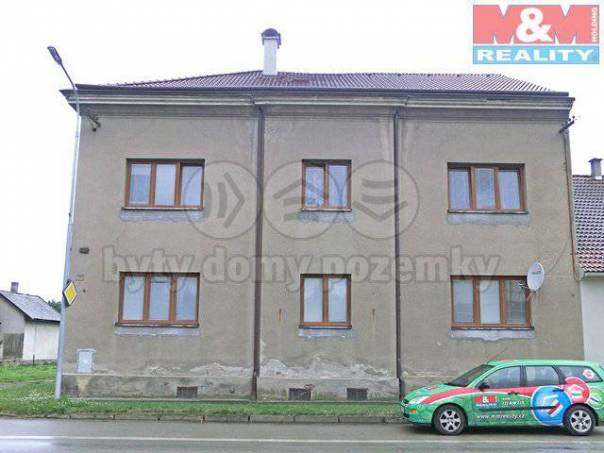 Prodej domu, Veselí nad Lužnicí, foto 1 Reality, Domy na prodej | spěcháto.cz - bazar, inzerce