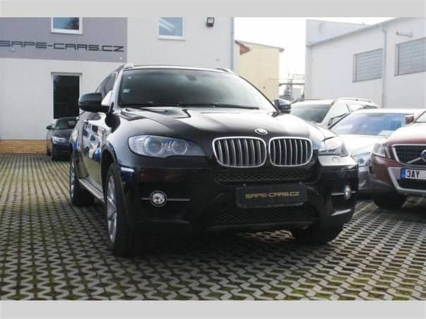 BMW X6 40d, ČR, SERVISKA, ZÁRUKA, foto 1 Auto – moto , Automobily | spěcháto.cz - bazar, inzerce zdarma