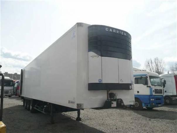 LVF S3F1R čelo, foto 1 Užitkové a nákladní vozy, Přívěsy a návěsy | spěcháto.cz - bazar, inzerce zdarma