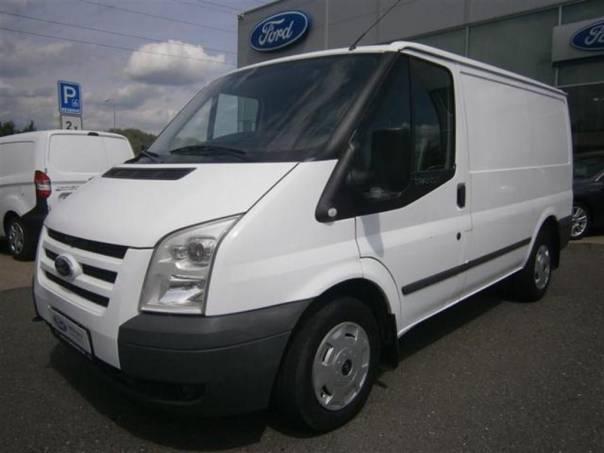 Ford Transit 2,2TDCi,85KW,1MAJ,CZ,118TKM, foto 1 Užitkové a nákladní vozy, Do 7,5 t | spěcháto.cz - bazar, inzerce zdarma