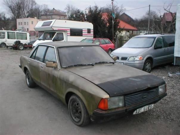 Ford Granada 2,3 automat, foto 1 Auto – moto , Automobily | spěcháto.cz - bazar, inzerce zdarma