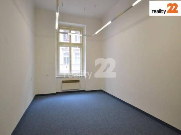 Pronájem kanceláře, Praha 8, foto 1 Reality, Kanceláře | spěcháto.cz - bazar, inzerce