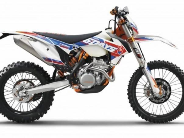 KTM  450 EXC SIX DAYS 2016, foto 1 Auto – moto , Motocykly a čtyřkolky | spěcháto.cz - bazar, inzerce zdarma