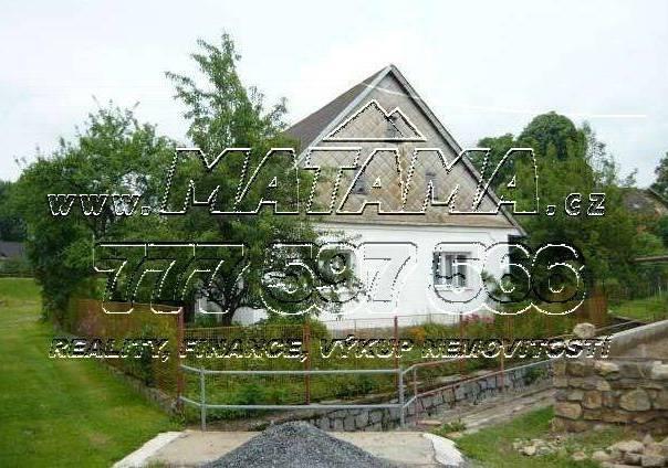 Prodej domu 2+1, Bohuňov, foto 1 Reality, Domy na prodej | spěcháto.cz - bazar, inzerce