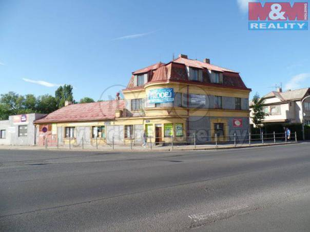 Prodej domu, Klášterec nad Ohří, foto 1 Reality, Domy na prodej | spěcháto.cz - bazar, inzerce
