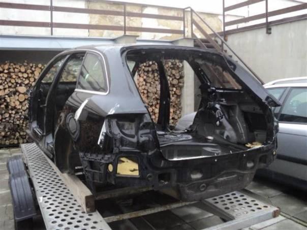 Audi A4 Střecha kombi, foto 1 Náhradní díly a příslušenství, Osobní vozy | spěcháto.cz - bazar, inzerce zdarma