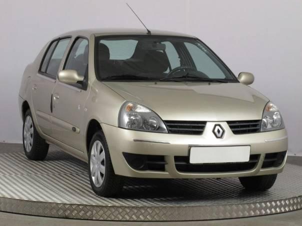 Renault Thalia 1.2 16V, foto 1 Auto – moto , Automobily | spěcháto.cz - bazar, inzerce zdarma