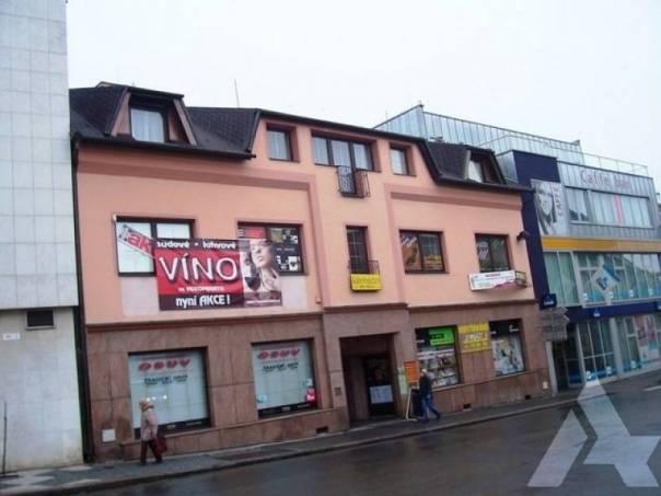 Pronájem bytu 3+1, Zábřeh, foto 1 Reality, Byty k pronájmu | spěcháto.cz - bazar, inzerce