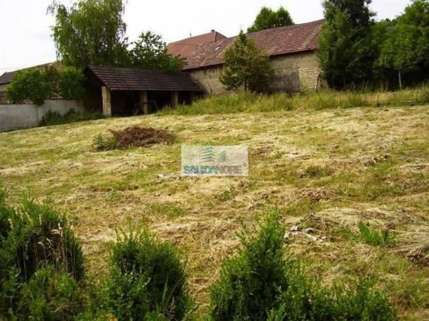 Prodej pozemku, Všetaty - Přívory, foto 1 Reality, Pozemky | spěcháto.cz - bazar, inzerce