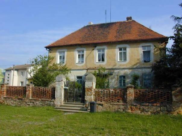Prodej domu 6+1, Úherce, foto 1 Reality, Domy na prodej   spěcháto.cz - bazar, inzerce