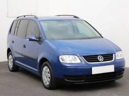 Volkswagen Touran  1.9 TDi, Serv.kniha,ČR , Auto – moto , Automobily  | spěcháto.cz - bazar, inzerce zdarma