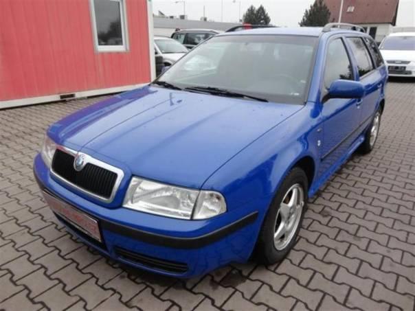 Škoda Octavia 1.9TDI 66kw AMBIENTE  vyhř.sed, foto 1 Auto – moto , Automobily | spěcháto.cz - bazar, inzerce zdarma
