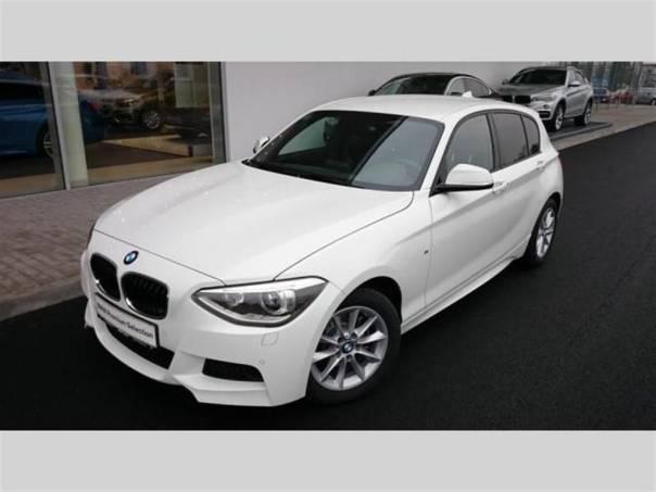 BMW Řada 1 120D, foto 1 Auto – moto , Automobily | spěcháto.cz - bazar, inzerce zdarma