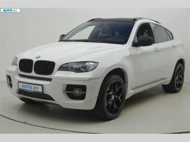 BMW X6 4.0d 225kW Individual, foto 1 Auto – moto , Automobily | spěcháto.cz - bazar, inzerce zdarma