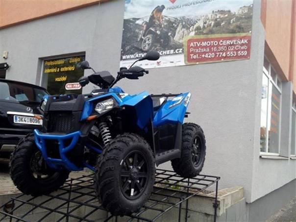 Polaris Scrambler , foto 1 Auto – moto , Motocykly a čtyřkolky | spěcháto.cz - bazar, inzerce zdarma