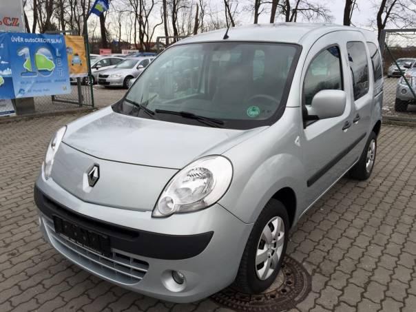 Renault Kangoo 1.5 DCi 76 kW, 6 rychlostí, foto 1 Auto – moto , Automobily | spěcháto.cz - bazar, inzerce zdarma