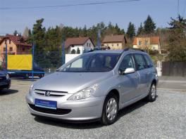 Peugeot 307 2.0 Hdi , závěs , Auto – moto , Automobily    spěcháto.cz - bazar, inzerce zdarma