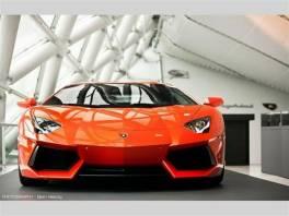 Lamborghini Aventador 6.5 LP 700-4 Roadster , Auto – moto , Automobily  | spěcháto.cz - bazar, inzerce zdarma