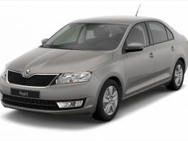 Škoda  1.2 Ambition Fresh
