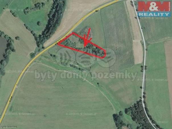 Prodej pozemku, Janovice nad Úhlavou, foto 1 Reality, Pozemky | spěcháto.cz - bazar, inzerce