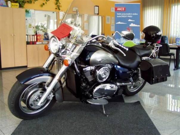 Kawasaki VN , foto 1 Auto – moto , Motocykly a čtyřkolky | spěcháto.cz - bazar, inzerce zdarma
