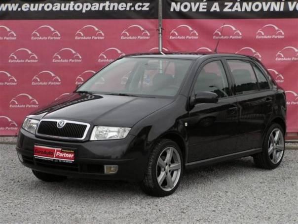 Škoda Fabia 1.9 TDI 74 kW SPORT Klima, foto 1 Auto – moto , Automobily | spěcháto.cz - bazar, inzerce zdarma