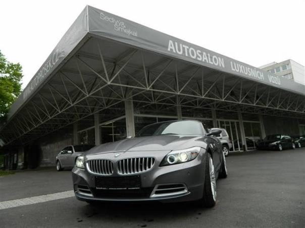 BMW Z4 23i, foto 1 Auto – moto , Automobily | spěcháto.cz - bazar, inzerce zdarma
