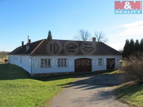 Prodej domu, Bečice, foto 1 Reality, Domy na prodej | spěcháto.cz - bazar, inzerce