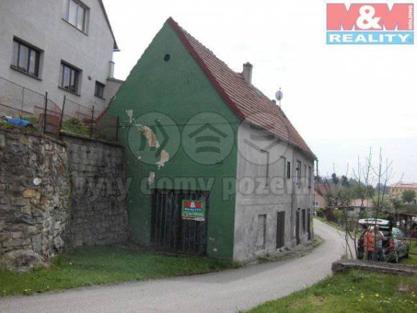 Prodej domu, Žirovnice, foto 1 Reality, Domy na prodej | spěcháto.cz - bazar, inzerce