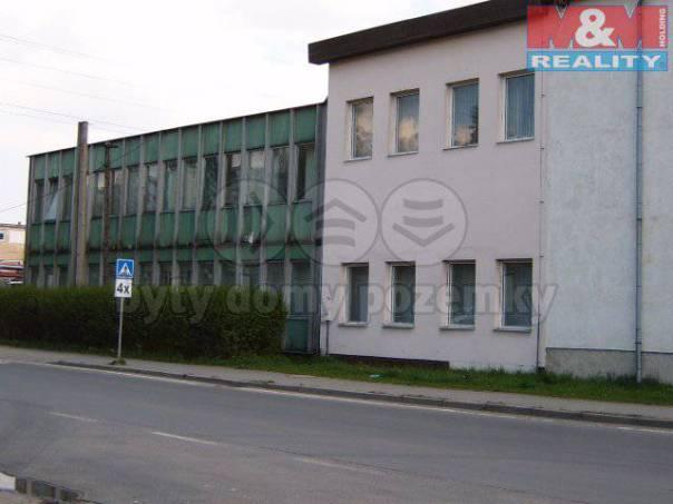 Pronájem kanceláře, Břidličná, foto 1 Reality, Kanceláře | spěcháto.cz - bazar, inzerce