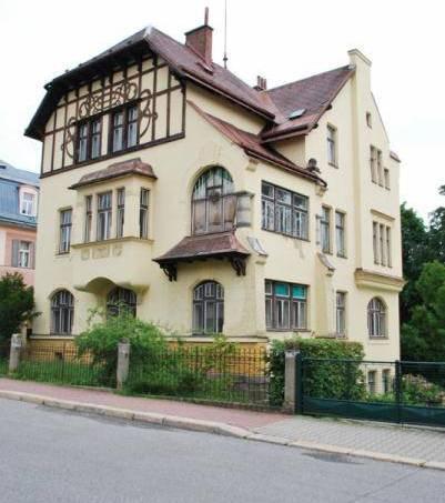 Staré domy na prodej