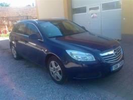 Opel Insignia 2,0CDTI , Auto – moto , Automobily  | spěcháto.cz - bazar, inzerce zdarma