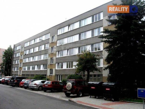 Prodej bytu 3+1, Veselí nad Lužnicí - Veselí nad Lužnicí I, foto 1 Reality, Byty na prodej | spěcháto.cz - bazar, inzerce