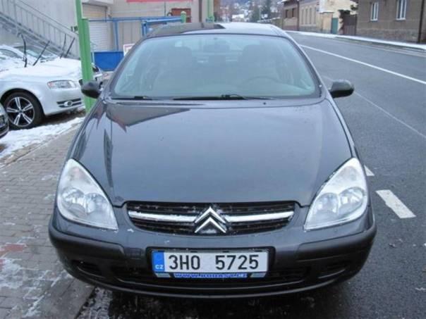 Citroën C5 2,0   HDI X AUTOMAT, foto 1 Auto – moto , Automobily | spěcháto.cz - bazar, inzerce zdarma