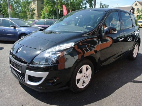 Renault Scénic 1.9DCi, foto 1 Auto – moto , Automobily | spěcháto.cz - bazar, inzerce zdarma