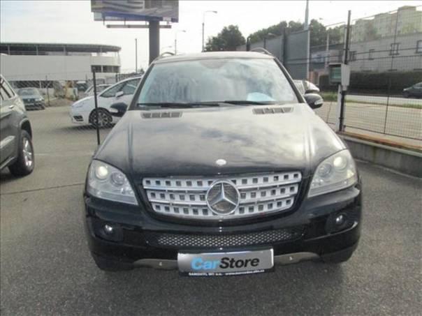 Mercedes-Benz Třída ML . ML 280 CDI, foto 1 Auto – moto , Automobily | spěcháto.cz - bazar, inzerce zdarma