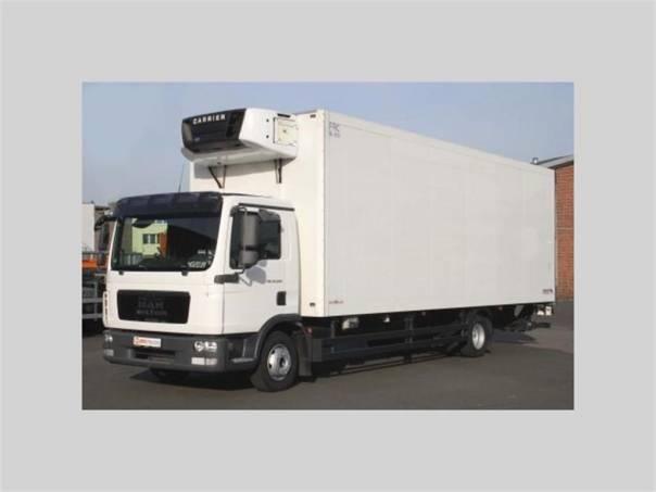 TGL 12.220 4x2 mrazák 20 pal, foto 1 Užitkové a nákladní vozy, Nad 7,5 t | spěcháto.cz - bazar, inzerce zdarma
