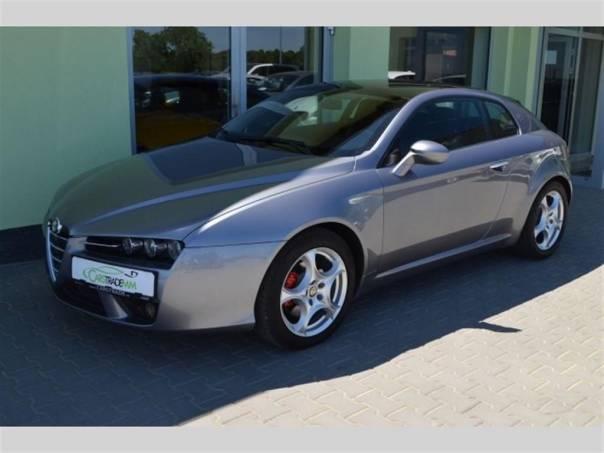 Alfa Romeo Brera 2.2 JTS POUZE 82 TIS.KM+EXTRA, foto 1 Auto – moto , Automobily | spěcháto.cz - bazar, inzerce zdarma