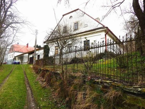 Prodej chaty, Budišov nad Budišovkou, foto 1 Reality, Chaty na prodej | spěcháto.cz - bazar, inzerce