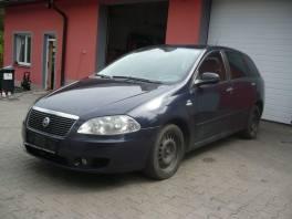 Fiat Croma 2.4JTD 20V Multijet , Náhradní díly a příslušenství, Ostatní  | spěcháto.cz - bazar, inzerce zdarma