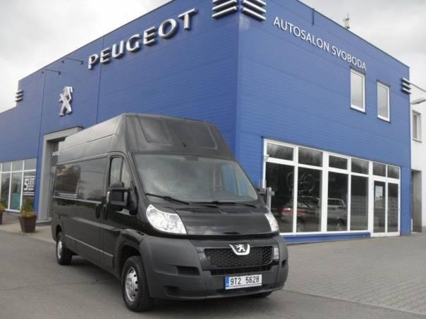Peugeot Boxer 2.2.L3H3., foto 1 Užitkové a nákladní vozy, Do 7,5 t | spěcháto.cz - bazar, inzerce zdarma