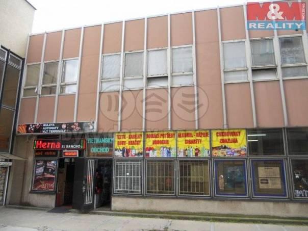 Prodej nebytového prostoru, Příbram, foto 1 Reality, Nebytový prostor   spěcháto.cz - bazar, inzerce
